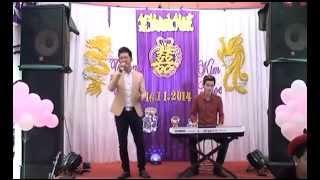 getlinkyoutube.com-Biển nỗi nhớ và em | thanh niên hát đám cưới | Nhạc sống Đám cưới | Âm thanh Hoành Tráng