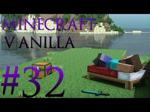 ★Minecraft: Let's Play Vanilla! - Part 32 [Dutch]