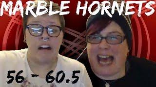 getlinkyoutube.com-Marble Hornets Entry 56-60.5 Reaction