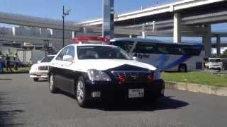 getlinkyoutube.com-2014.9.28 旧車會 大集結 吸い込み直管コール 音職人 CBX400F CB400T KH400