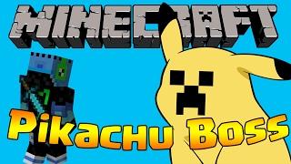 getlinkyoutube.com-Pikachu BOSS - Lucky sfida #25