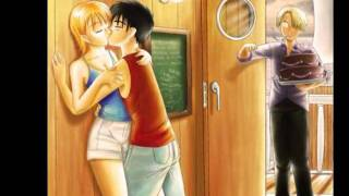 getlinkyoutube.com-Luffy et Nami en couple !
