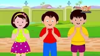 getlinkyoutube.com-Детские песни на английском языке