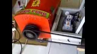 getlinkyoutube.com-Générateur d'auto alimentation Électricité gratuite 4000 watts