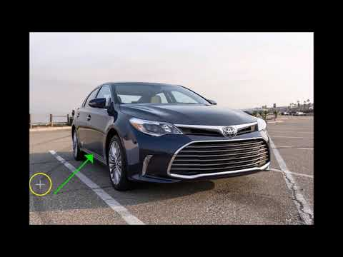 Lexus push-to-start systems; be mindful of an active alarm