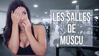 getlinkyoutube.com-LES SALLES DE MUSCU !!!!