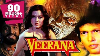 Veerana (1988) Full Hindi Movie | Hemant Birje, Sahila Chadha, Kulbhushan Kharbanda