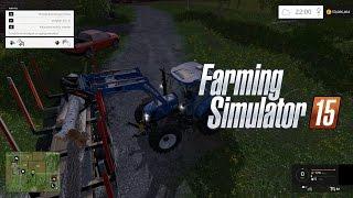 getlinkyoutube.com-Farming Simulator 2015 - GamePlay 8.rész