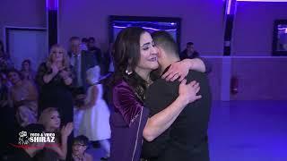 getlinkyoutube.com-عريس يقبل اقدام امه في يوم زفافه  . اغنية امي ثم امي  Video Shiraz / Shiraz Eventhalle
