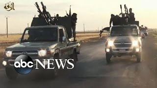 getlinkyoutube.com-Officials: How Did ISIS Get So Many Toyotas?