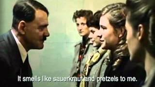 getlinkyoutube.com-Hitler's Fart Contest