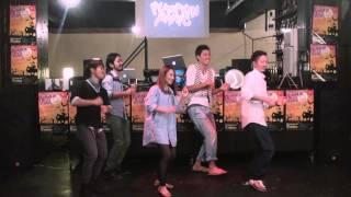 getlinkyoutube.com-Pumpkin Panic 2013 【パンパニダンス】 オリジナルダンス ミキトニーと一緒に踊ろう!!