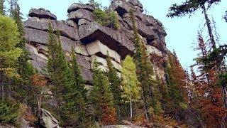getlinkyoutube.com-Тайны древней Сибири. Загадочные находки в тайге.