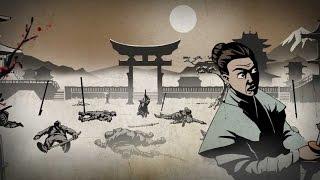 getlinkyoutube.com-Shadow fight 2 ► Последний уровень ► #10