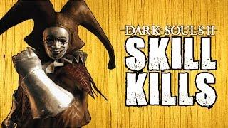 getlinkyoutube.com-Dark Souls 2 - Top Ten Skill Kills (25)