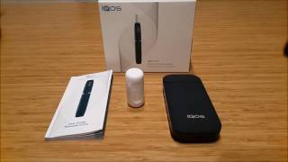 IQOS Review English