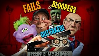 getlinkyoutube.com-Fails, Bloopers, and Outtakes - 2016 COMPILATION | JEFF DUNHAM