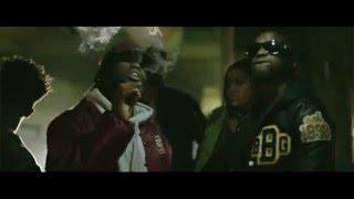 Chich - Gangster (ft. Marlo & Jok'air)