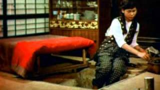 getlinkyoutube.com-昭和30年代前半の練炭の利用状況 Use of Briquette coal in Japan of the 1950's