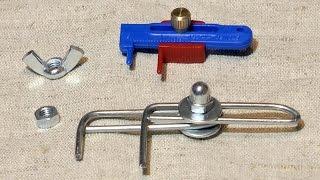 getlinkyoutube.com-Самодельное устройство для вязания - калибровки петель за 5 минут. Петлевяз.