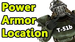 getlinkyoutube.com-Fallout New Vegas: Full Set of Power Armor, Free Location Guide