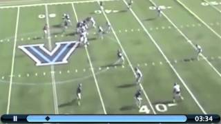 X&O Labs- Peek Concept in Spread Offense