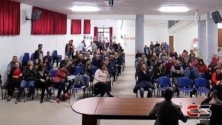 Problematica idrica a San Giorgio l'incontro del 14 aprile 2018 - www.canalesicilia.it