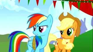 getlinkyoutube.com-ASDF Ponies 6