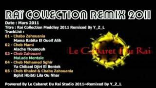 getlinkyoutube.com-Rai 2011 Cheb Zahouani - Malade Mentale Remix By Y_Z_L