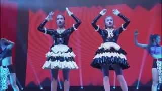 getlinkyoutube.com-FEMM @ YouTube FanFest Japan 2015