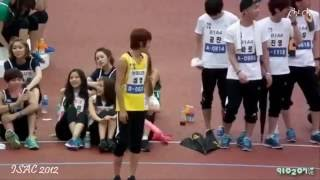 getlinkyoutube.com-[PINKFINITE] Dongwoo & Sungyeol w/ APink moments (2011-2014)