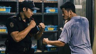 getlinkyoutube.com-SPL 2 Full Trailer (Sha Po lang 2) Tony Jaa, Wu Jing