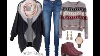 getlinkyoutube.com-HAUL | Outfits para Otoño Invierno 2015