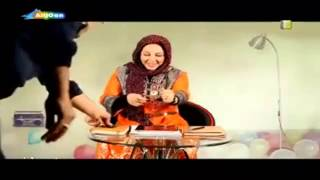 getlinkyoutube.com-سوتی جنجالی و مسخره 'بهنوش بختیاری' در برنامه زنده! (مرداد 93)
