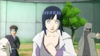 getlinkyoutube.com-Naruto Shippuden: Ultimate Ninja Storm 3 - Road to a Ninja Hinata vs Sakura