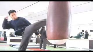 getlinkyoutube.com-Donnie Yen Training