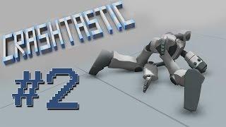 getlinkyoutube.com-RAGETASTIC! | Crashtastic - Part 2