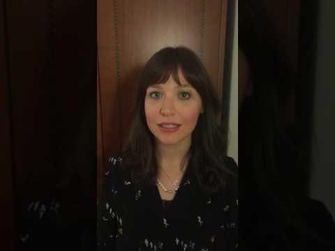 Alessia Gazzola per #ioleggoperché2016