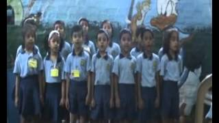 God Bless You - Indira Kids