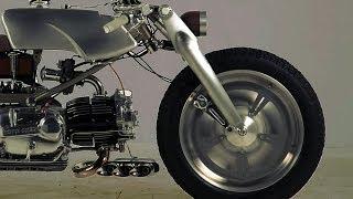 getlinkyoutube.com-Cafe Racer (2013 Top 10 Best Motorcycles)
