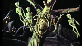 getlinkyoutube.com-Marilyn Manson- This is Halloween (Nightmare Before Christmas) HD