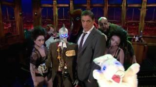 getlinkyoutube.com-Craig Ferguson Rocky Horror Halloween 2011 Opener