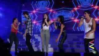 getlinkyoutube.com-Best Nae-Nae Showdown of Andre, Donnalyn, James, Nadine, & Yassi! [MUST-SEE]