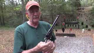 getlinkyoutube.com-Heritage  Rough Rider  22LR / 22 Magnum