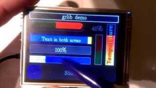 getlinkyoutube.com-BOOSTERPACK LCD Stellaris || Tiva [How to...program]