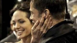 getlinkyoutube.com-Like A Star- Brad and Angelina