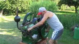 International Harvester 1905 (stabil motor)