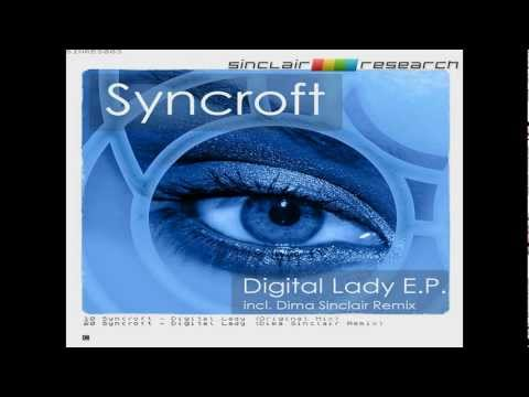 Syncroft - Digital Lady
