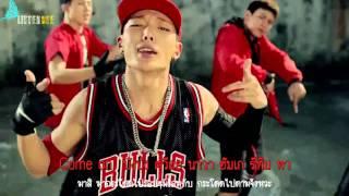 getlinkyoutube.com-[KARAOKE - THAISUB] iKON - RHYTHM TA