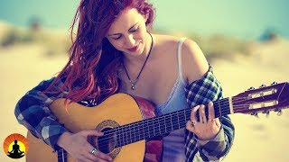 getlinkyoutube.com-3 Hour Relaxing Guitar Music: Meditation Music, Instrumental Music, Calming Music, Soft Music, ☯2432